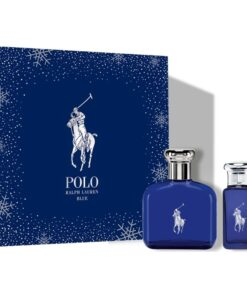 Ralph Lauren Polo Blue Gift Set (Limited Edition)