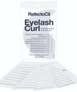 RefectoCil Eyelash Curl Refill Rollers 36 Pieces - L