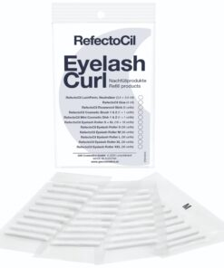 RefectoCil Eyelash Curl Refill Rollers 36 Pieces - M