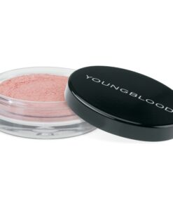 Youngblood Crushed Mineral Blush 3 gr. - Dusty Pink