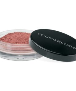 Youngblood Crushed Mineral Blush 3 gr. - Rouge