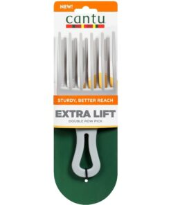 Cantu Extra Lift Double Row Pick
