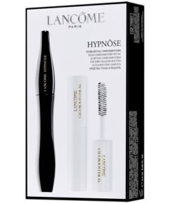 Lancome Hypnose Mascara And Booster Set (Limited Edition)