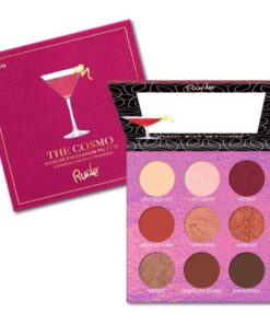 Rude Cosmetics Cocktail Party 9 Eyeshadow Palette 11